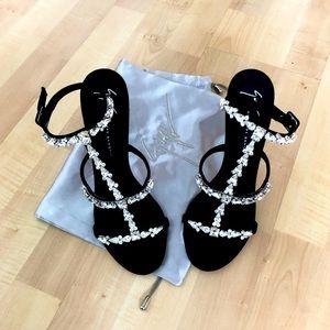 💕 Zanotti sandal Size 40